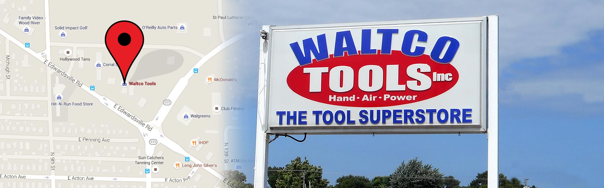 waltco-tools-map