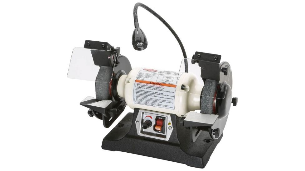 Pleasing Shopfox W1840 8 Variable Speed Bench Grinder Pdpeps Interior Chair Design Pdpepsorg